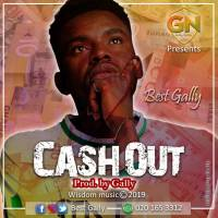 Gally - Cash Out [Prod by Gally]