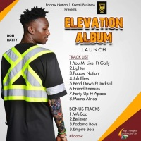 [Download] Don Ratty - Elevation Album