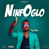 King Rap - Ninfoglo [Prod By Pee Jay]