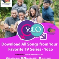 Yolo TV Series Soundtracks |OneMuzikGh