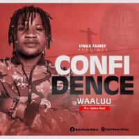 GameBwoy Waaluu - Confidence [Prod by Qobra Beatz]