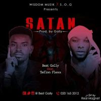 Gally - Satan ft Teflon Flexx [Prod By Gally]