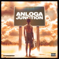 Download StoneBwoy - Anloga Junction - Full Album | OneMuzikGh