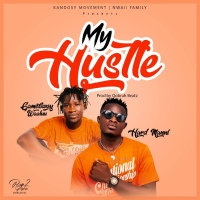 Hard Manni - My Hustle ft GameBwoy Waaluu (Prod by Qobrahbeatz)