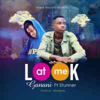 Ganaani ft Stunner - Look at Me [Prod by Bows Beatz] | mp3 Download - OneMuzikGh