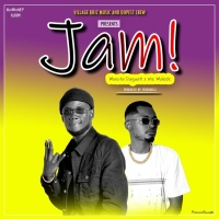 Monsta Dagaati ft Wiz Maleek - Jam (Prod by Ferdi Skillz)