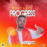 Maccasio - Progress | OneMuzikGh