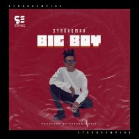 Strongman - Big Boy (Prod By Tubhanimuzik) | OneMuzikGh