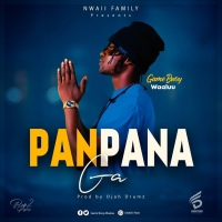 GameBwoy Waaluu - Pampana nga [Prod by Ojah Drums] | mp3 Download- OneMuzikGh