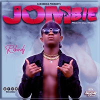 Rekordz - Jombie (Prod by Gally) | MP3 Download
