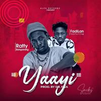 Ratty Bangarang ft FadiLan - Yaayi [Prod By Dr. Fiza]
