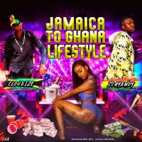 IsayBwoy ft Coudize - Jamaica to Ghana Lifestyle [Prod byJoulze and Mixed by Ferdi Skillz] | OneMuzikGh