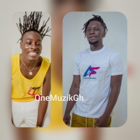 Striker De Donzy Finally Replied Sapashini | OneMuzikGh
