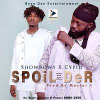 ShowBoy ft Cypid - Spoil Der [Prod by Master C] | OneMuzikGh