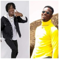 Ratty Bangarang And Ras Trusty Clashes On Social Media  | OneMuzikGh
