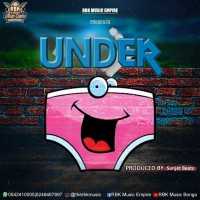 RBK - Under (Orod by Sunjet Beat) | OneMuzikGh