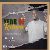 SamBwoy - Year of Return (Mixed by Ferdiskillz) | OneMuzikGh