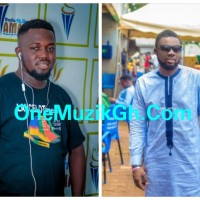 MUST-READ: Dj Zola And G Face Clashes On Social Media | OneMuzikGh