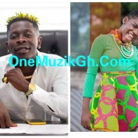 Shatta Wale Predicts A Husband For Dj Switch | OneMuzikGh