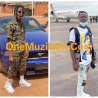 Fancy Gadam Cries Out For Peace In The Northern Music Industry | OneMuzikGh