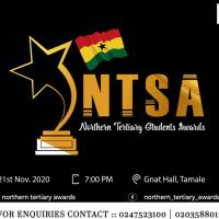 Full List Of Nominees For The Northern Tertiary Students Awards 20 | OneMuzikGh
