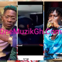 Shatta Wale Is More Of Dancehall While StoneBwoy Is More Of Reggae_Popuar Caribbean Youtube(Video) | OneMuzikGh