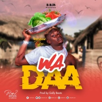 Gandaw Ojay - Wadaa (Prod by Gally) | OneMuzikGh