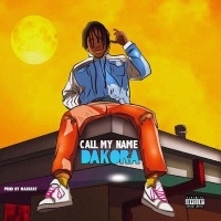 Dakora - Call My Name [Prod by Max Beats] | OneMuzikGh