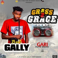 Gally - Gari (Prod By Gally) | OneMuzikGh