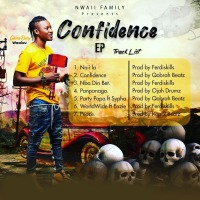 [Download] Game Bwoy Waaluu - Confidence EP | OneMuzikGh