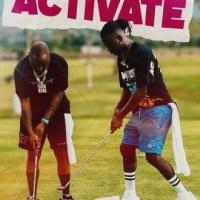 Stonebwoy – Activate ft. Davido | OneMuzikGh